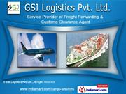 Break Bulk by GSI Logistics Pvt. Ltd., New Delhi