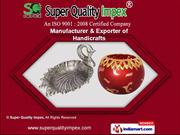 Napkin Rings by Super Quality Impex, Faridabad