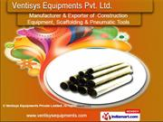 Construction Equipment by Ventisys Equipments Private Limited, Pune