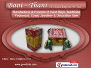 Home Furnishing Products by Bani - Thani, Jaipur