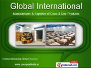 Coco Products by Global International, Chennai