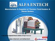 Coal Fired Steam Boilerby Alfa Entech (Gujarat) Pvt. Ltd., Ahmedabad