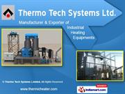 Pipeline Skid Assembly by Thermo Tech Systems Ltd., Ahmedabad