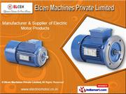 Dual Speed Electric Motors by Elcen Machines Pvt. Ltd., Vadodara
