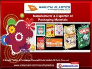 Carry Bags by Maruthi Plastics & Packaging, (Chennai) Pvt Ltd, Chennai