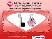 Soap Fragrances by Shree Balaji Products, Ahmedabad