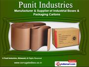 Customized Boxes by Punit Industries, Bhiwandi, Thane