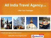 Wildlife Parks in India by All India Travel Agency, New Delhi