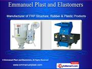 Plastic Washer by Emmanuel Plast and Elastomers, Pune