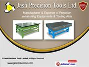Cast Iron Box Angle Plate by Jash Precision Tools Limited, Indore