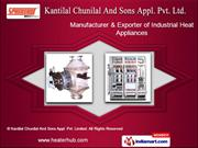 S.S Tubes by Kantilal Chunilal And Sons Appl. Pvt. Ltd., Surat