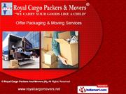 Car Carrier Transport by Royal Cargo Packers And Movers, Mumbai
