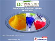 DTP Dyes by Dura Colour Industries, Ahmedabad
