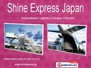Air Freight by Shine Express Japan, Tokyo
