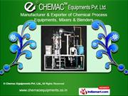 Dryers And Evaporators by Chemac Equipments Pvt. Ltd., Mumbai