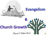Evangelism and Church Growth: Personal Evangelism (Part 1)