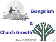 Evangelism and Church Growth: Global Church Growth (Part 1)