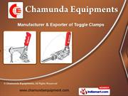 Chamunda Equipments Gujarat India