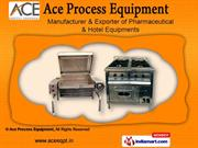 Sifter Sieves by Ace Process Equipment, Mumbai