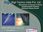Pipeline Product by Rigil Techno India Pvt. Ltd., New Delhi