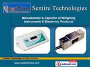 Weighing Scales by Sentire Technologies, Vadodara