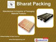 Wooden Crates by Bharat Packing, Pune