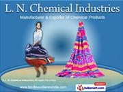 Thread & Yarn Lubricants by L. N. Chemical Industries, Mumbai