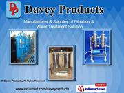Hydraulic Filter Housings by Davey Products, Chennai