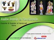 Ladies Jewellery by Ambe Jewels & Handicrafts, New Delhi