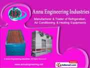 Boiler Equipment by Annu Engineering Industries, New Delhi