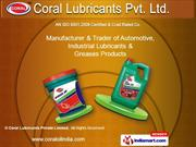 Lubricating Oil by Coral Lubricants Private Limited, Pune