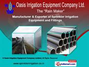 Oasis Irrigation Equipment Company West Bengal India