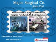 Infant Care & Baby Care Equipments by Major Surgical Co., New Delhi