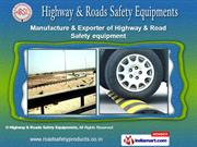 Median Marker by Highway & Roads Safety Equipments, Delhi