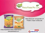 Potato Wafers by Patco Foods Private Limited, Surat