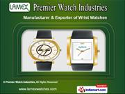 Mens Watch by Premier Watch Industries, Ahmedabad
