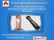 Cartridge Heaters by Tristar Engineering & Chemical Co., Navi Mumbai