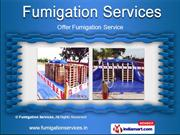 Tobacco Fumigation by Fumigation Services, Chennai