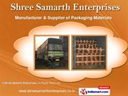 Cargo Lashing Services by Shree Samarth Enterprises, Navi Mumbai
