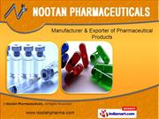 Pharmaceutical Drugs & Syrups by Nootan Pharmaceuticals, Baddi
