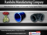 Pipe Bends by Rambabu Manufacturing Company, Delhi