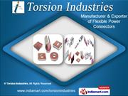 Clad Metals by Torsion Industries, Mumbai