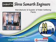 Chemical Dosing System by Shree Samarth Engineers, Pune