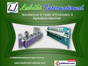 Chain Saw by Labdhi International, Surat