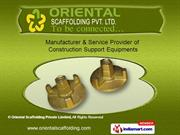 Scaffolding Accessories by Oriental Scaffolding Private Limited, Pune