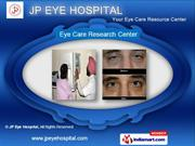 Pediatric Ophthalmology by JP Eye Hospital, Chandigarh