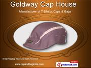 Promotional Hats by Goldway Cap House, Delhi