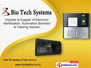 RFID Access Control Systems by Bio Tech Systems, New Delhi
