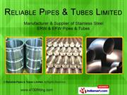 Hastelloy Products by Reliable Pipes & Tubes Limited, Mumbai