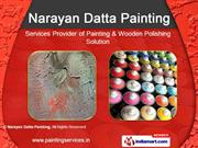 Internal External Painting by Narayan Datta Painting, Pune